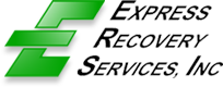 Employee Site for Express Recovery Services